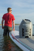 IceMule Pro Waterproof Back Pack Cooler Bag - SUP