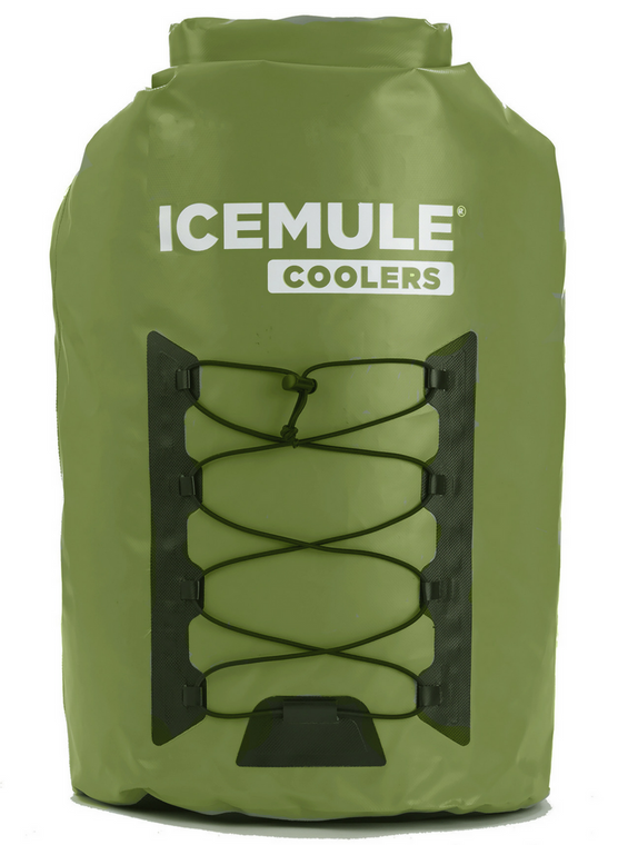 Cooler Backpack - IceMule Pro