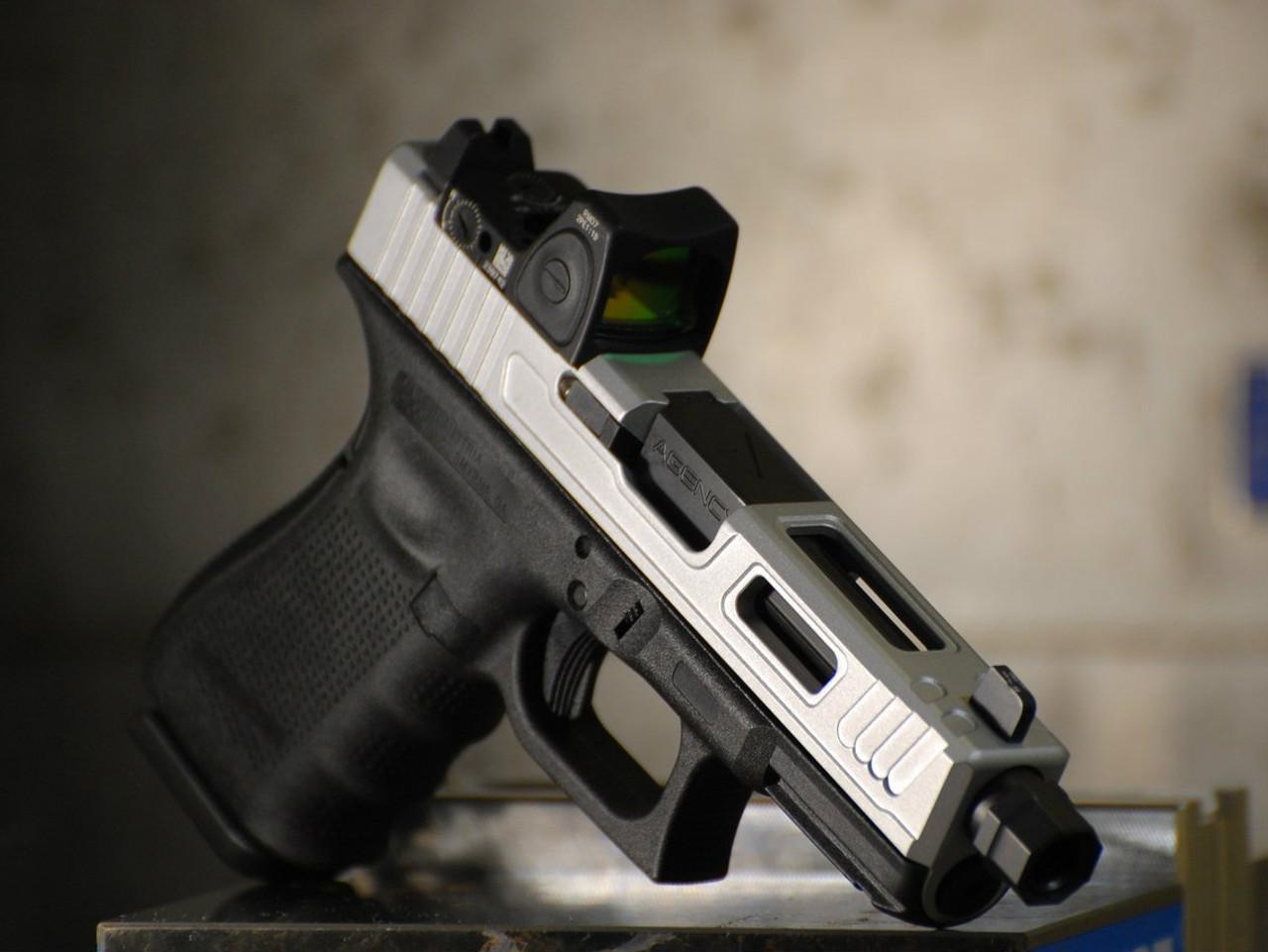 Agent Cut - Glock 19/23/32