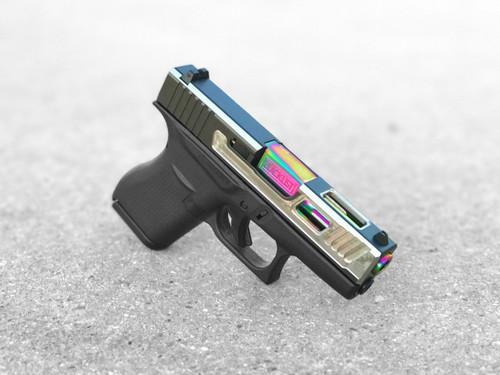 Agent Cut - Glock 43