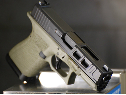 Echo Cut - Glock 19/23/32