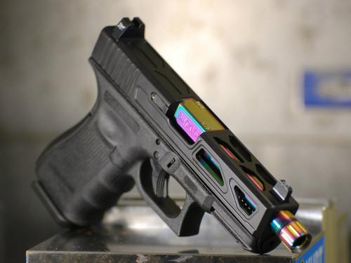 Sentry Cut - Glock 19/23/32