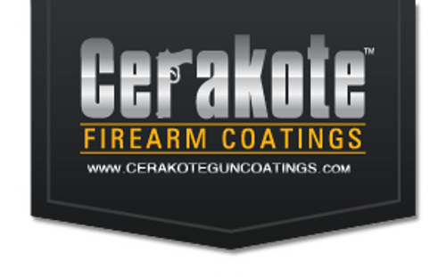 Cerakote (Single Solid Color)