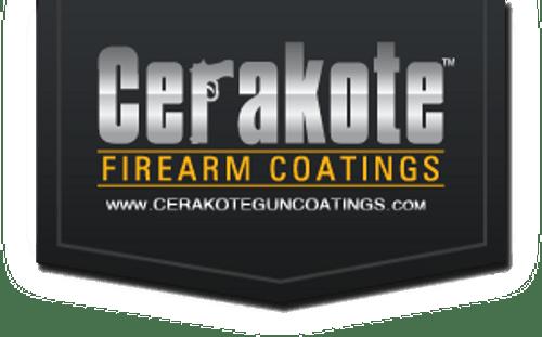 Cerakote (Single Solid Color)