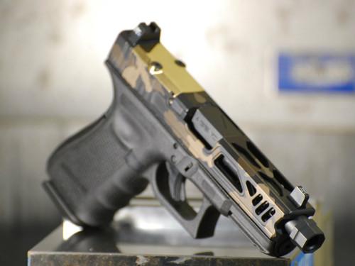 Sentinel Cut - Glock 19/23/32