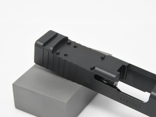 Glock Optic Cut - Shield RMS/RMSc/RMSw