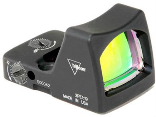 Trijicon RMR Type 2- Auto-Adjusting LED 3.25 MOA Red Dot
