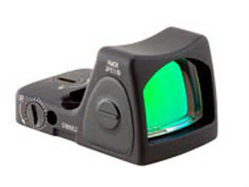 Trijicon RMR Type 2- Adjustable LED 3.25 MOA Red Dot