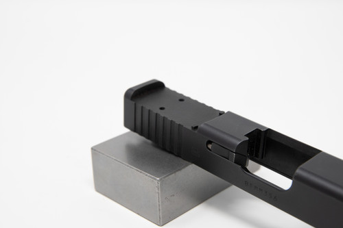 Glock Optic Cut - Vortex Venom  (Deletes Rear Iron Sight)