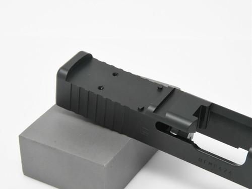 Glock Optic Cut - Vortex Venom
