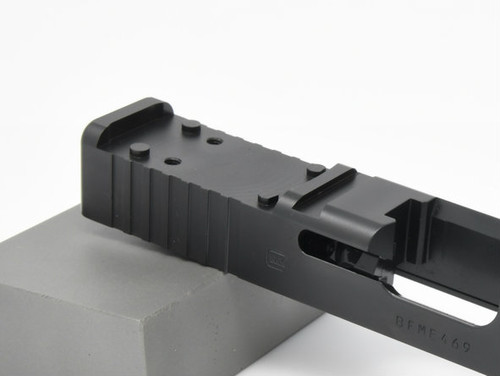 Glock Optic Cut - Leupold Delta Point Pro