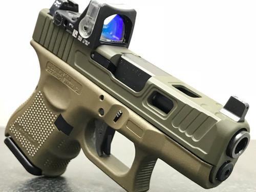 Agent Cut - Glock 26/27/33
