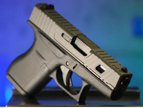 Scout V2 Cut - Glock 43