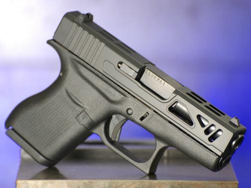 Sentinel Cut - Glock 43