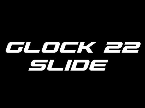 Glock 22Gen3 Stripped Slide (NEW Factory Take Off)