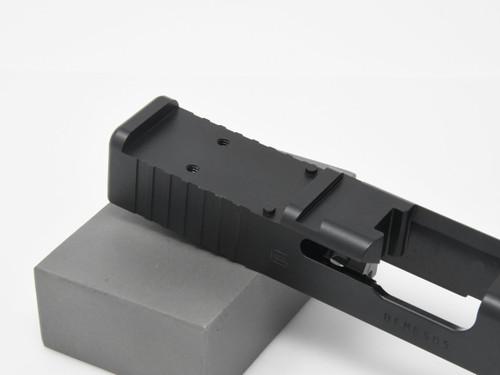 Glock Optic Cut - Vortex Viper (Forward Irons Configuration)