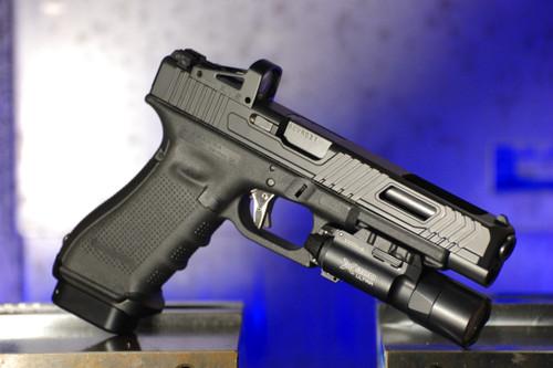 Switchback Cut - Glock 40