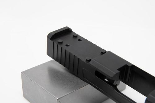 Glock Optic Cut - Leupold Delta Point Pro  (Deletes Rear Iron Sight)