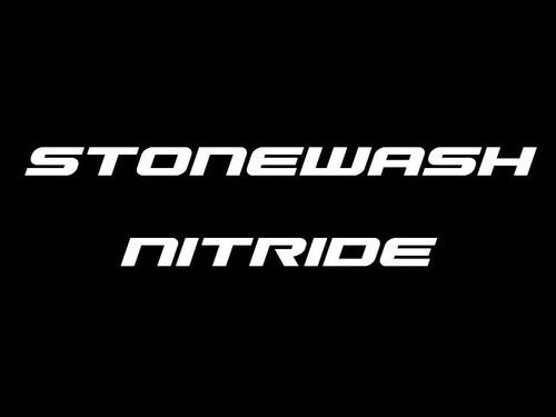 Stonewash Nitride