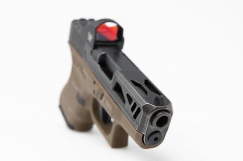 Sentinel Cut - Glock 26/27/33