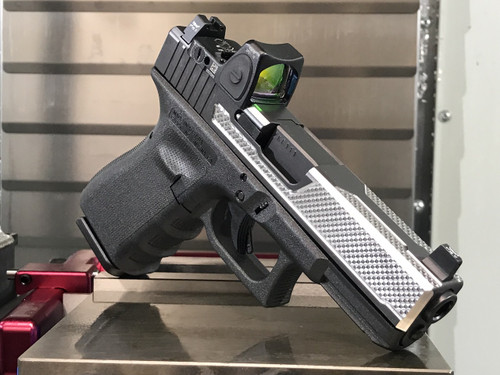 Valkyrie Cut - Glock 26, 27, or 33