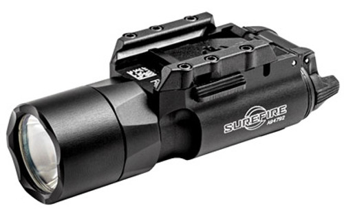 Surefire X300U-A 1000 Lumen Weaponlight- Black