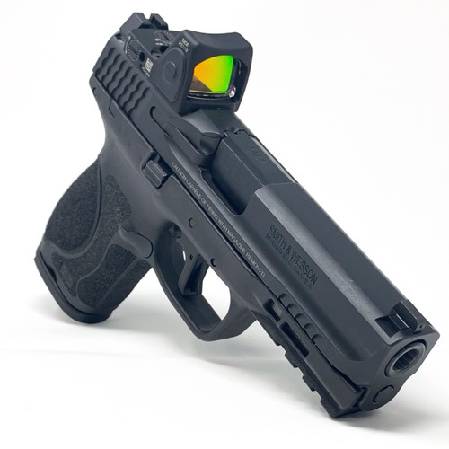 M&P Optic Cut - Trijicon RMR