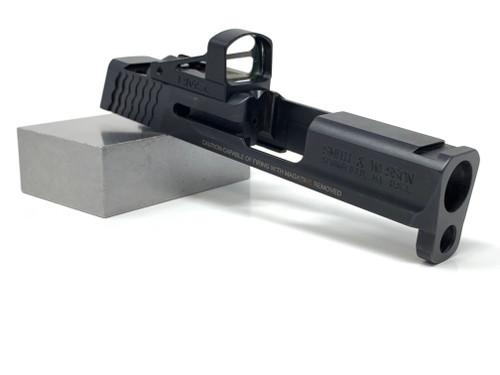 S&W M&P Shield Optic Cut - Shield RMS/RMSc (9mm/.40S&W Only)