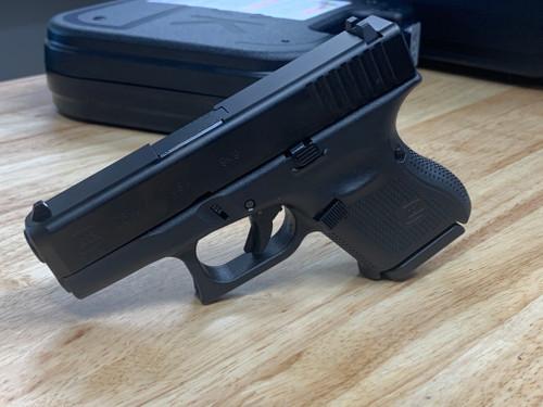 Glock 26 Gen5 - Black Frame (3 Mags) - Dealer Demo Gun
