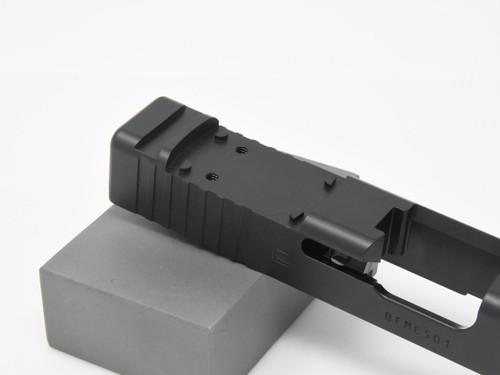 Glock Optic Cut - Sig Romeo Zero