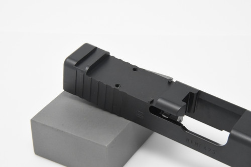 Glock Optic Cut - Holoson 407c/507c/508t