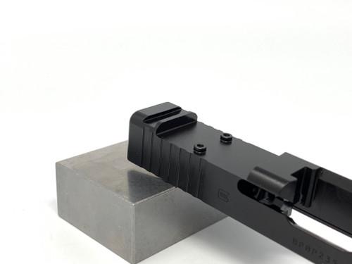 Glock Optic Cut - Trijicon RMRcc