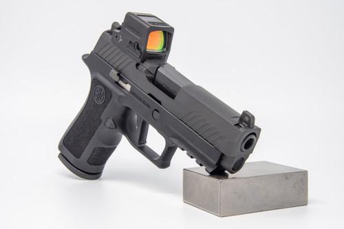 Sig P320 Optic Cut - Holoson 509T