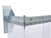 Standard Stand-Off Strip Door Kit