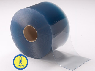 Low Temp PVC Strip