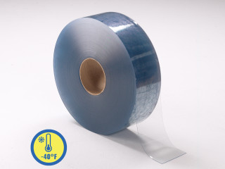 Extra Low Temp PVC Strip