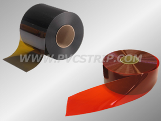 Weld Screen PVC Strip