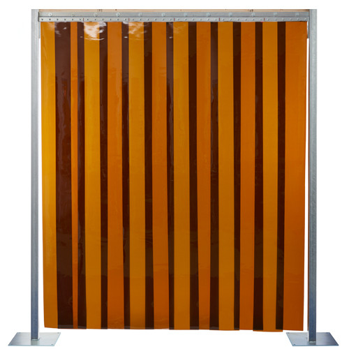 Weld Screen Strip Door Kits