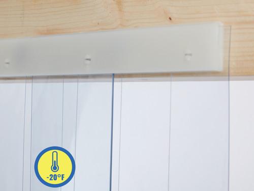 Snap Strip Cooler Door Kit