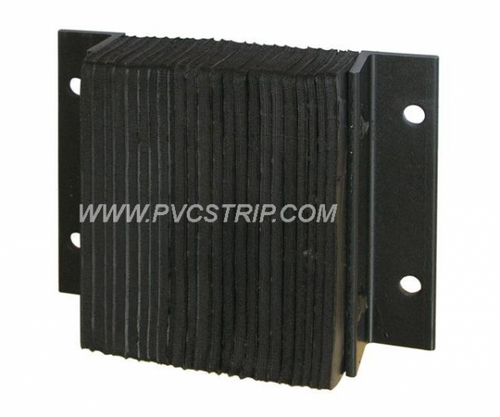Laminated Rubber Dock Bumpers