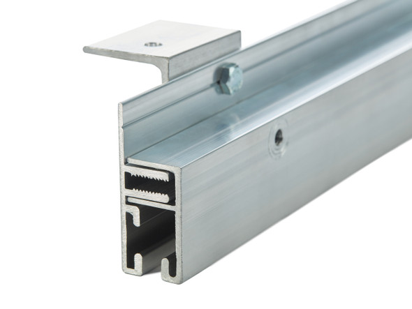 J-Hook Strip Door Bracket