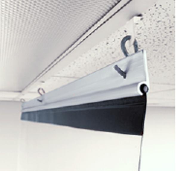 Hanging Separation Panel