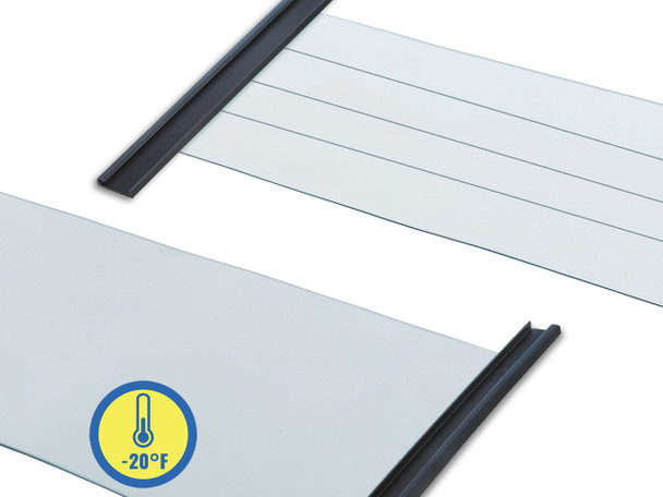 Low Temp J-Hook Replacement Strips