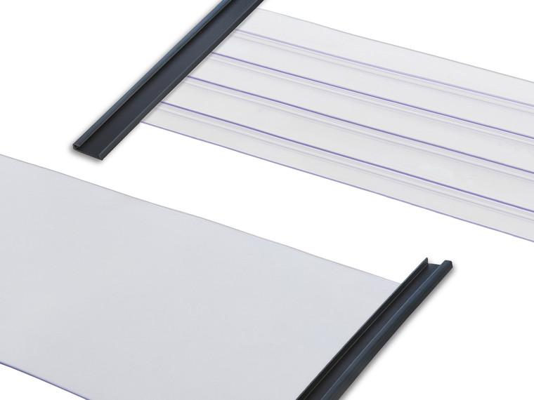 Standard J-Hook Replacement Strips