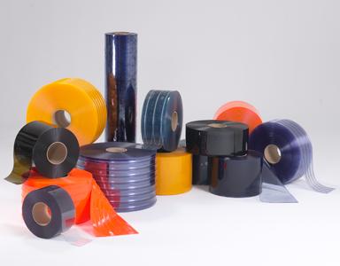 Bulk Flexible PVC Rolls