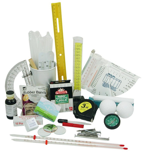 Lab Kit for LIFEPAC Science Grade 7
