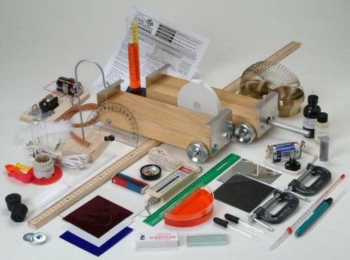 Lab Kit for Switched-On Schoolhouse & Monarch Science, Grade 12