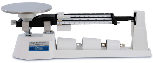 Science Triple Beam Balance, 2610 g