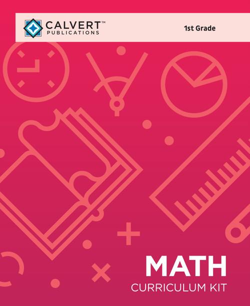 CALVERT 1st grade Math Placement Tests