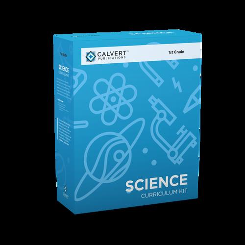 CALVERT Science Grade 1, Complete set